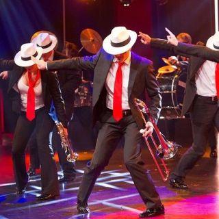 Men In Blech Show by Men In Blech