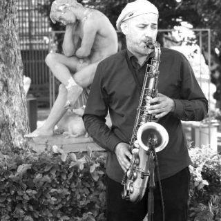 Professor Alfredo Saxofonista profile picture
