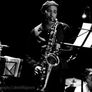 Solo Saxophone von Professor Alfredo Saxofonista