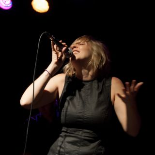 Jazz / Jazz Fusion Singer by Rosa Lazar