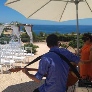 Música para a Cerimónia da Casamento por Let's Go Out