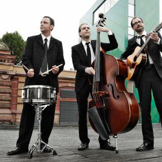Live Musik für Events by Trio Nardis