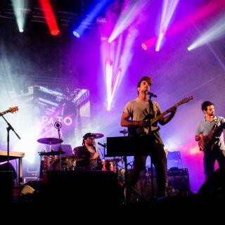 Banda: Música ao Vivo by GatoSapato