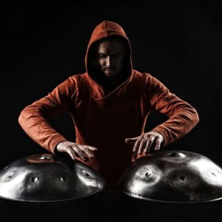CHRIS |  handpan profile picture
