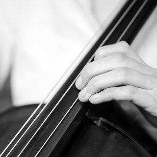 Duo Konzert für Events von Piano & Cello