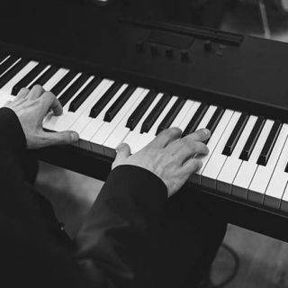 Piano & Cello profile picture