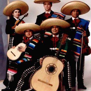 Mexikanische Musik und Unterhaltung von Mariachi Viva Mexico