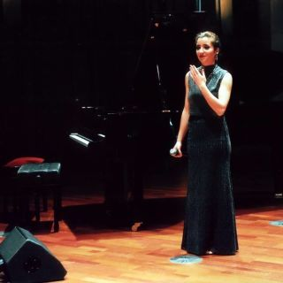 Background Music with piano and voice (solo or duo by Ana Baguim