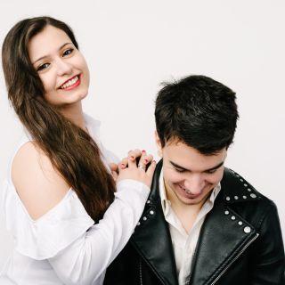 Mariana & Alexandre profile picture