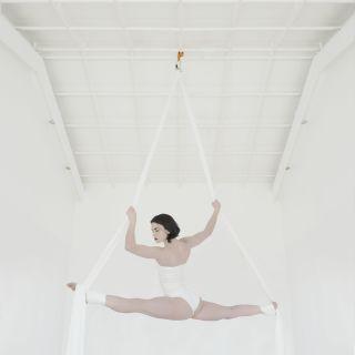 Aerial Silks by Diana Martins