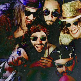 A Funk Affair  por Os Compotas Funk Family