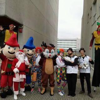 Natal Encantado por Bruno Eddie