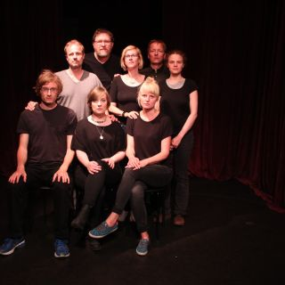 Impro-Comedy Show by Die Flughunde