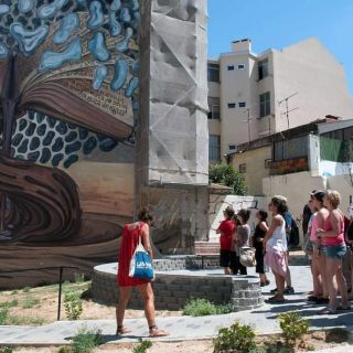 Lisbon Street Art Tours by Lisbon Street Art Tours
