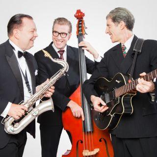 Swing Konzert von Fuchs von Zimmer