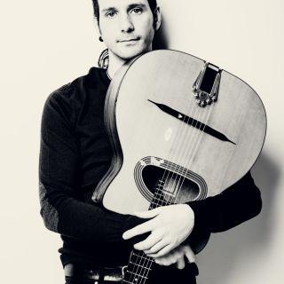 Filippo Dall'Asta - Gypsy Jazz Guitarist profile picture
