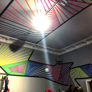 Shop Design - Indoors / outdoors by Guillermo S. Quintana