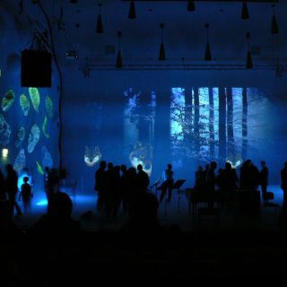 Videomapping, Installations, VJ, Creative content by Yukijung
