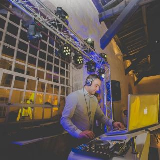 DJ for events by Dj Nuno Rodrigues