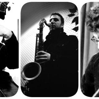 Jazz band concert por Marco