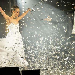 Zaubershow: Die schnellste Modenschau der Welt von Maxim Maurice & Jennifer Martinez