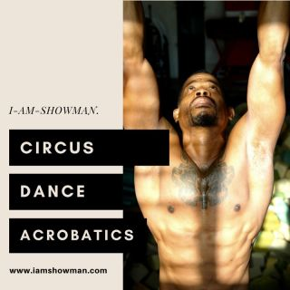 iamshowman profile picture