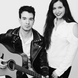 Live Music for Events by Mariana & Alexandre