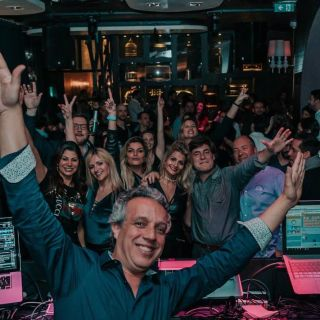 DJ Miguel Brandeiro profile picture