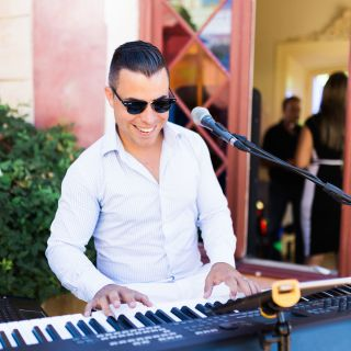 Leandro Russo The Pianoman profile picture