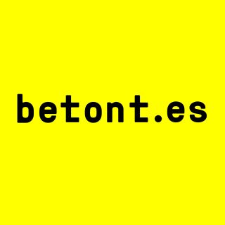 Betont.es profile picture