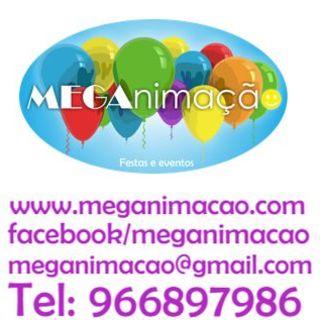 MEGAnimação profile picture