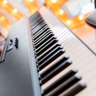 Duo für Ihren Empfang oder Dinner von Piano & Cello