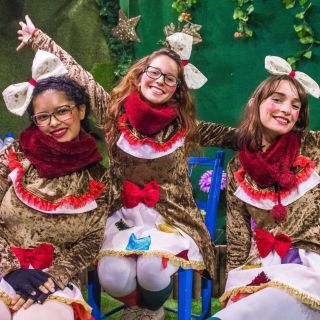 Children Entertainment von Indecisas Produções