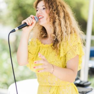 Live music for events by Nicole Silver Band