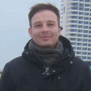 Jurij Paderin profile picture