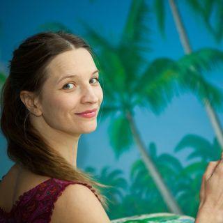 Elena Wuest Art profile picture