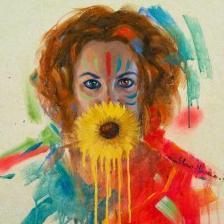 Elena Moreno. La Mujer Girasol profile picture
