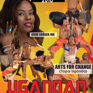 Arts For Change: TAPA-Uganda profile picture