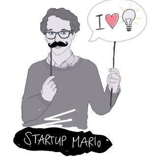 Startup Mario profile picture