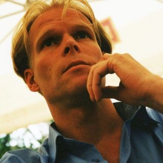 Jeroen Busschers profile picture