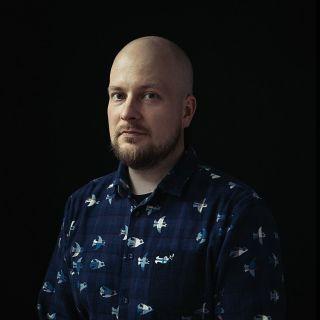 Ossi Pirkonen profile picture