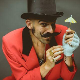 Elias Elastisch profile picture
