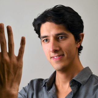 Lawrence's Chirology / Hand Analysis profile picture