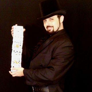 Markhele Magician profile picture