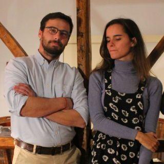 Teresa Rocha e Mello & Pedro Castro profile picture