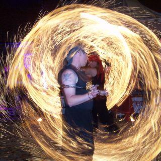 Devilsfire Feuershow  profile picture
