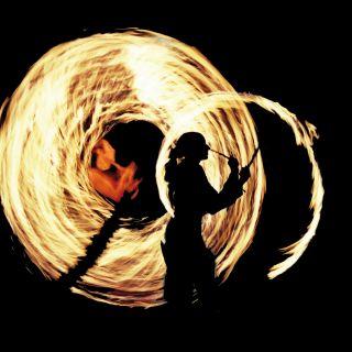 FLAMES Fire Company profile picture