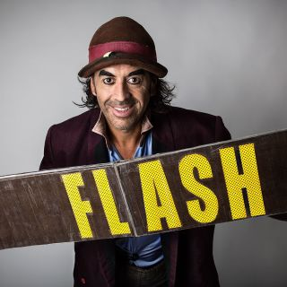 Flash Gonzalez profile picture