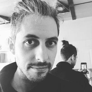 Rossano Snel profile picture