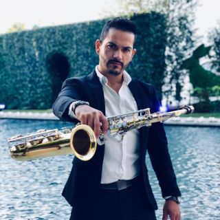 Dj Set | Saxophone Live profile picture